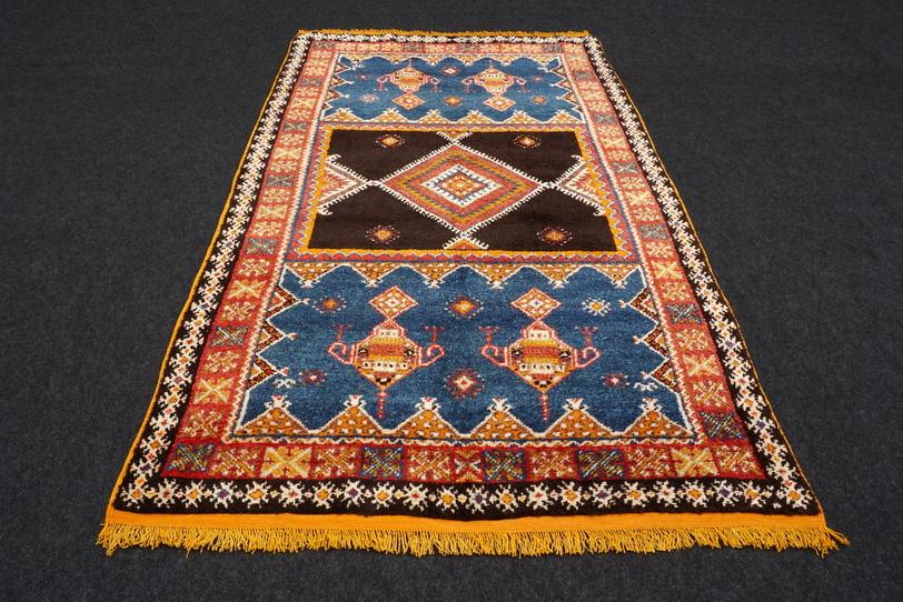 orient teppich berber 200 x 114 cm atlas marokko. Black Bedroom Furniture Sets. Home Design Ideas