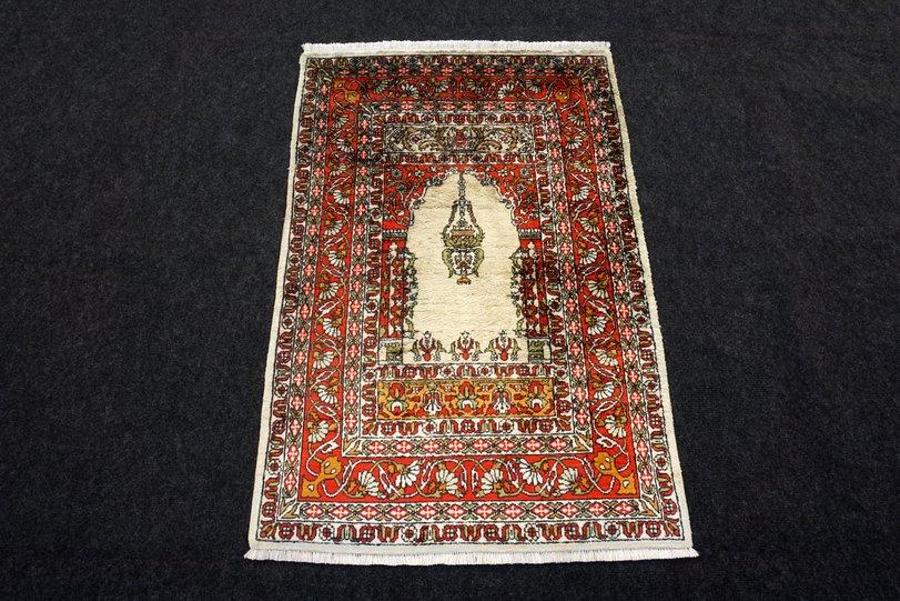 seidenteppich berber 93 x 62 cm seide djerba orient teppich silk carpet tappeto ebay. Black Bedroom Furniture Sets. Home Design Ideas